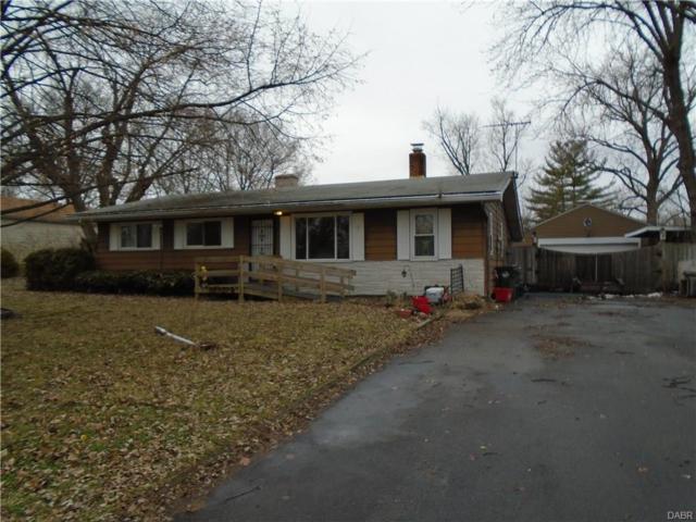 3655 Sarah Street, Franklin, OH 45005 (#754692) :: Bill Gabbard Group