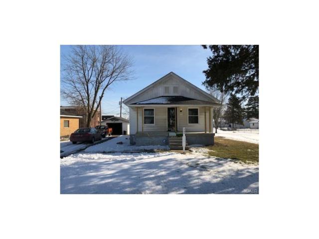 1740 Wheatland Avenue, Dayton, OH 45429 (MLS #754783) :: Denise Swick and Company