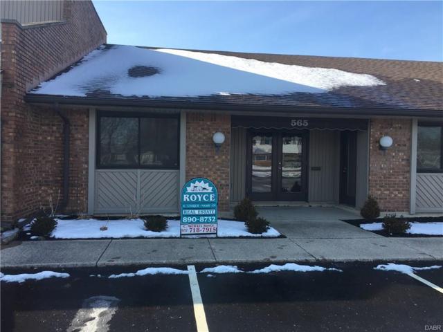 565 Helke Road, Vandalia, OH 45377 (MLS #754803) :: Denise Swick and Company