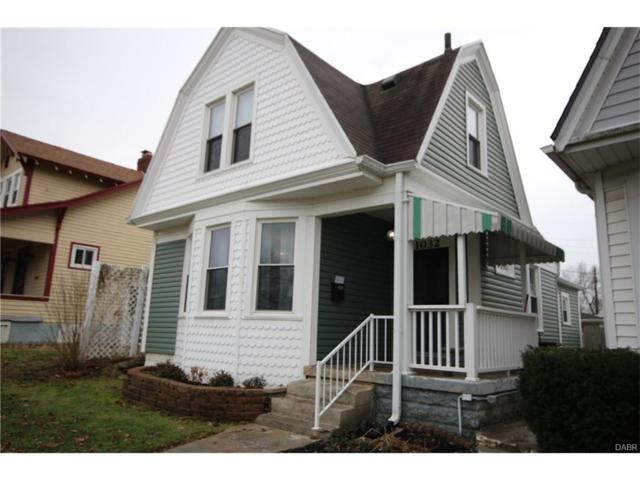 1032 Huffman Avenue, Dayton, OH 45403 (MLS #754852) :: Denise Swick and Company