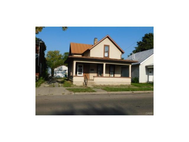 309 Church Street, New Carlisle, OH 45344 (MLS #754887) :: Denise Swick and Company