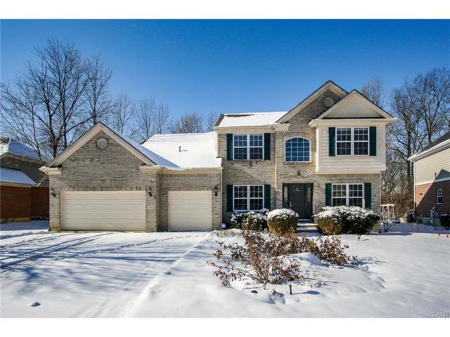 1149 Ripplecreek Court, Dayton, OH 45458 (#754922) :: Bill Gabbard Group