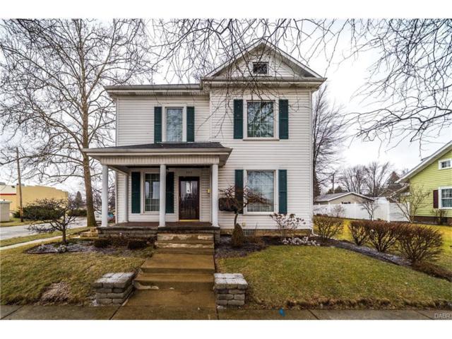 400 Martin Street, Greenville, OH 45331 (MLS #755023) :: Jon Pemberton & Associates with Keller Williams Advantage