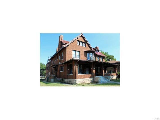 926 Fountain Avenue, Springfield, OH 45504 (MLS #755040) :: Jon Pemberton & Associates with Keller Williams Advantage