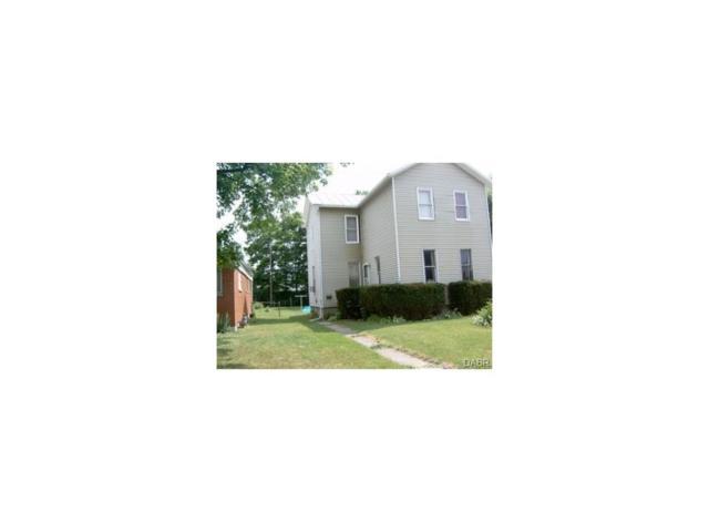 16 Lindberg Drive, Fairborn, OH 45324 (MLS #755104) :: Jon Pemberton & Associates with Keller Williams Advantage