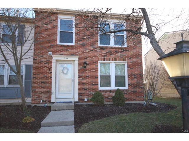 1636 Longbow Lane, West Carrollton, OH 45449 (MLS #755108) :: Denise Swick and Company