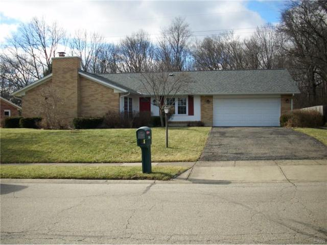 6071 Marshall Road, Centerville, OH 45459 (MLS #755239) :: Denise Swick and Company