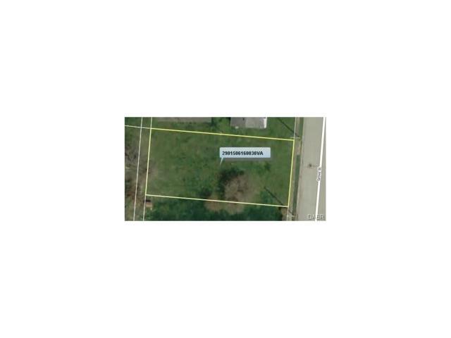 357 Grove Street, Wilmington, OH 45177 (MLS #755269) :: Jon Pemberton & Associates with Keller Williams Advantage