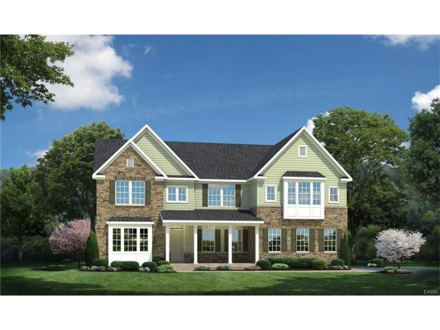67 Oak Brooke Dr., Sugarcreek Township, OH 45440 (MLS #755340) :: Denise Swick and Company