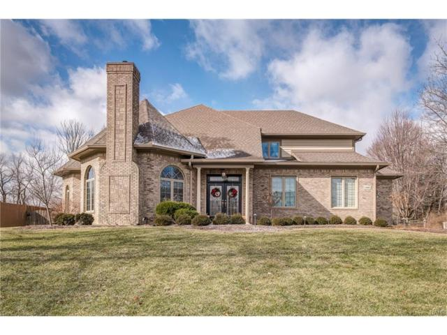 1361 Wild Ivy Way, Bellbrook, OH 45440 (MLS #755352) :: Denise Swick and Company