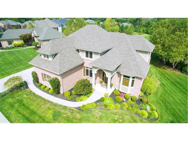 3964 Sable Ridge Drive, Bellbrook, OH 45305 (MLS #755432) :: Denise Swick and Company
