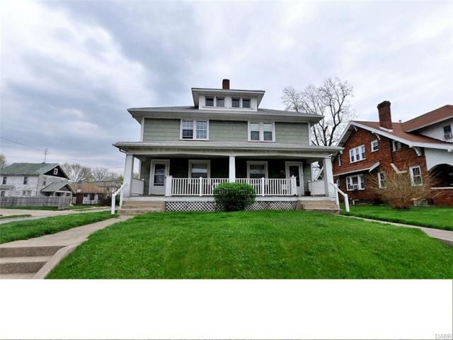 1776 Limestone Street, Springfield, OH 45505 (MLS #755439) :: Jon Pemberton & Associates with Keller Williams Advantage
