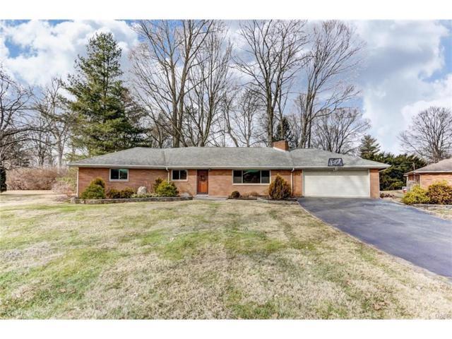 1169 Brookview Drive, Beavercreek, OH 45430 (MLS #755458) :: Jon Pemberton & Associates with Keller Williams Advantage