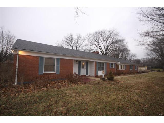 1836 Alex Bell Road, Centerville, OH 45459 (MLS #755494) :: Denise Swick and Company