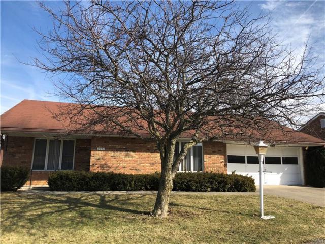 2934 Avery Circle, Springfield, OH 45503 (MLS #755575) :: Jon Pemberton & Associates with Keller Williams Advantage