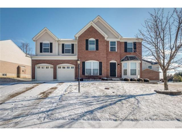 2545 Hingham Lane, Centerville, OH 45459 (MLS #755637) :: Denise Swick and Company