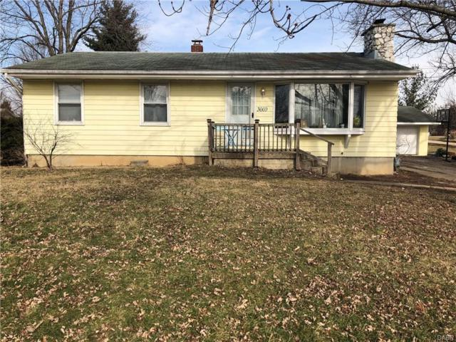 3669 Pinnacle Road, West Carrollton, OH 45439 (MLS #755643) :: Jon Pemberton & Associates with Keller Williams Advantage