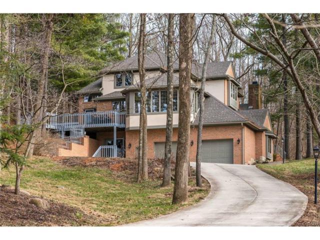 1690 Cedar Ridge Drive, Sugarcreek Township, OH 45370 (MLS #755679) :: Denise Swick and Company
