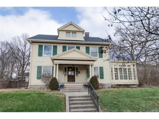 103 Simpson Street, Troy, OH 45373 (MLS #755697) :: Jon Pemberton & Associates with Keller Williams Advantage