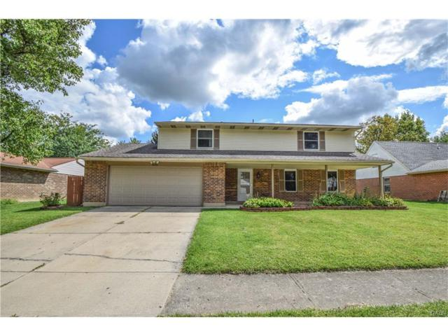 8450 Pinegate Way, Huber Heights, OH 45424 (MLS #755732) :: Denise Swick and Company