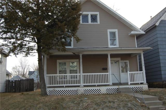 1706 Woodward Avenue, Springfield, OH 45506 (MLS #755766) :: The Gene Group
