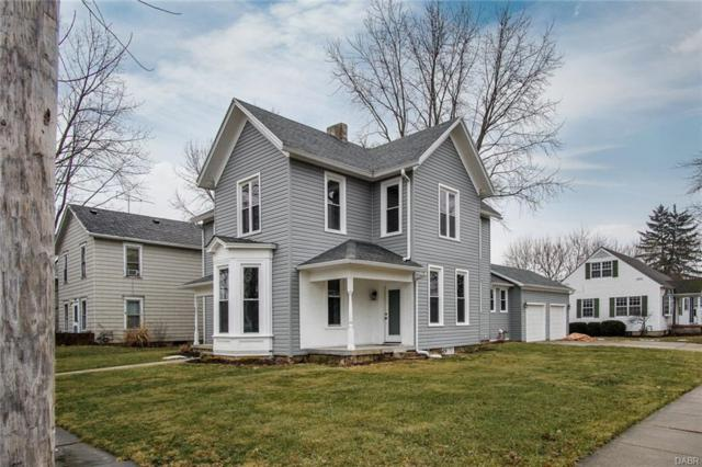 234 3rd Street, Tipp City, OH 45371 (#755770) :: Bill Gabbard Group