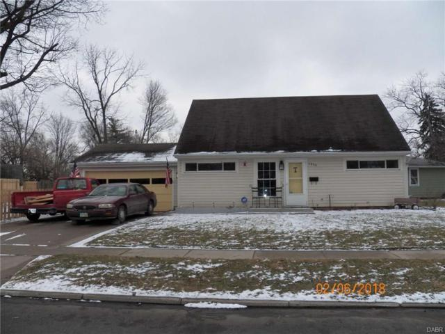 1050 Tabor Avenue, Kettering, OH 45420 (MLS #755798) :: The Gene Group