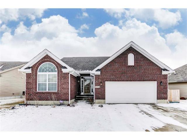 4055 Spicebush Drive, Tipp City, OH 45371 (MLS #755841) :: Denise Swick and Company