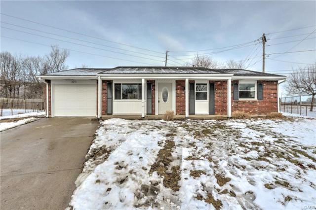 2651 Wyoming Drive, Xenia, OH 45385 (MLS #755882) :: Jon Pemberton & Associates with Keller Williams Advantage