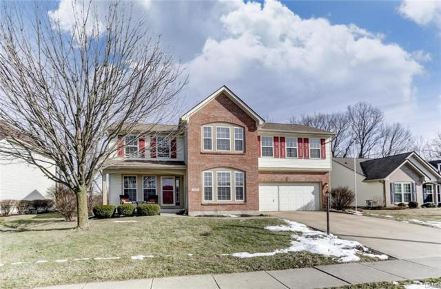 3418 Old Lantern Court, Miamisburg, OH 45342 (MLS #755898) :: Denise Swick and Company