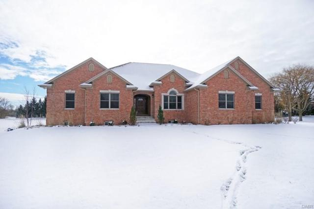 7450 Old Woods Court, Clearcreek Twp, OH 45066 (MLS #755906) :: Denise Swick and Company