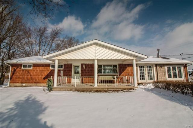 843 Us Route 68, Xenia, OH 45385 (MLS #755907) :: The Gene Group