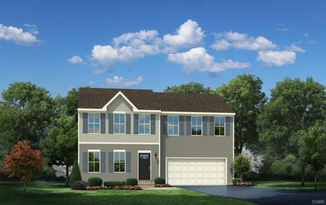 1248 Prem Place, Xenia, OH 45385 (MLS #755950) :: The Gene Group