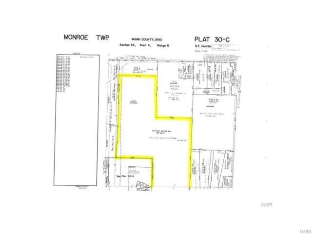 840 Shoop Road, Tipp City, OH 45371 (MLS #755978) :: Denise Swick and Company