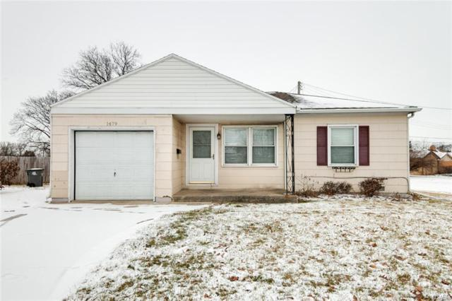 1479 Main Street, Troy, OH 45373 (MLS #756004) :: Jon Pemberton & Associates with Keller Williams Advantage