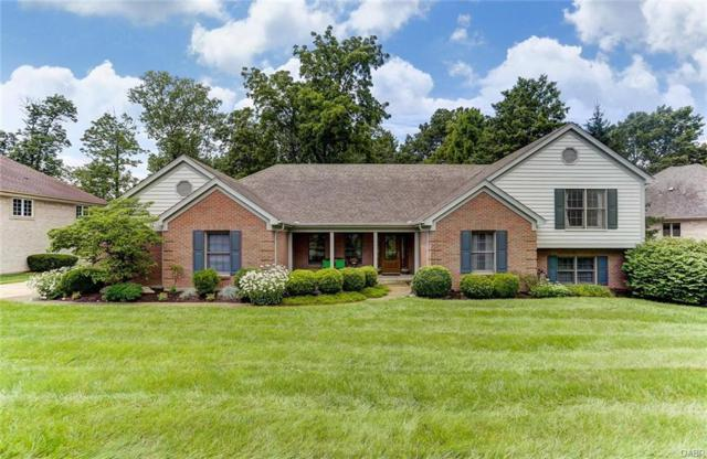 6973 Vienna Woods Trail, Miami Township, OH 45459 (MLS #756068) :: Denise Swick and Company