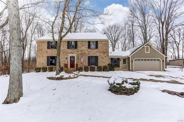 1321 Orchardview Court, Centerville, OH 45458 (MLS #756092) :: Denise Swick and Company