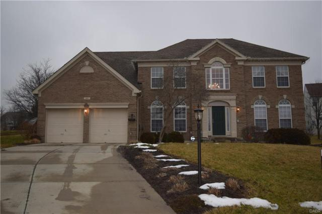 80 Stansel Court, Springboro, OH 45066 (MLS #756102) :: Denise Swick and Company