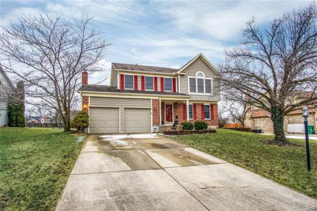 4195 Winter Forest Circle, Beavercreek, OH 45432 (MLS #756181) :: Denise Swick and Company