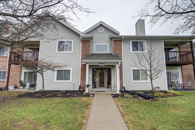 6640 Green Branch Drive #7, Centerville, OH 45459 (MLS #756224) :: Denise Swick and Company