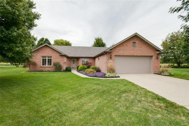 102 Sues Circle Court, Englewood, OH 45322 (MLS #756256) :: Denise Swick and Company