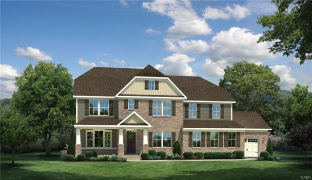 1129 Oak Creek Drive, Sugarcreek Township, OH 45440 (MLS #756286) :: Denise Swick and Company