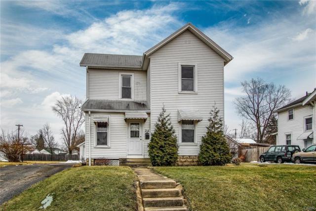 24 Maple Avenue, Fairborn, OH 45324 (MLS #756316) :: Denise Swick and Company