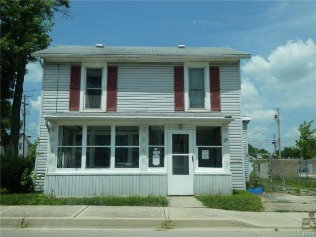 29 Chestnut Street, Englewood, OH 45322 (MLS #756324) :: Denise Swick and Company