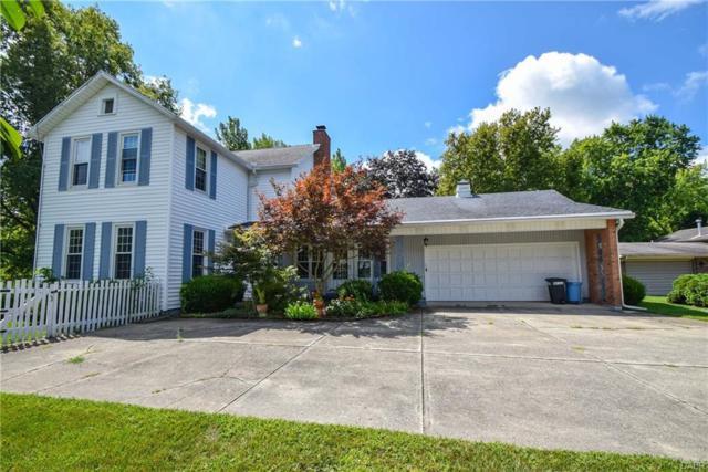 4 Danzig Lane, Fairborn, OH 45324 (MLS #756349) :: Denise Swick and Company