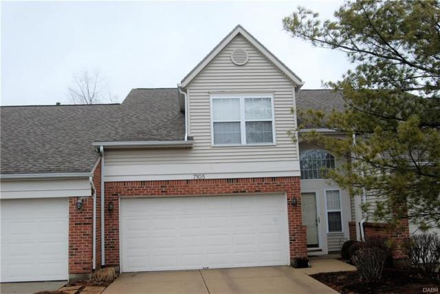 7105 Brookmeadow Drive, Centerville, OH 45459 (MLS #756355) :: Denise Swick and Company