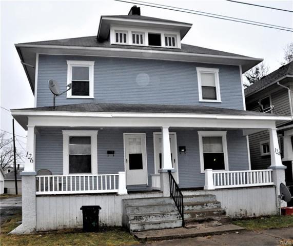 124 Light Street, Springfield, OH 45504 (MLS #756374) :: Jon Pemberton & Associates with Keller Williams Advantage
