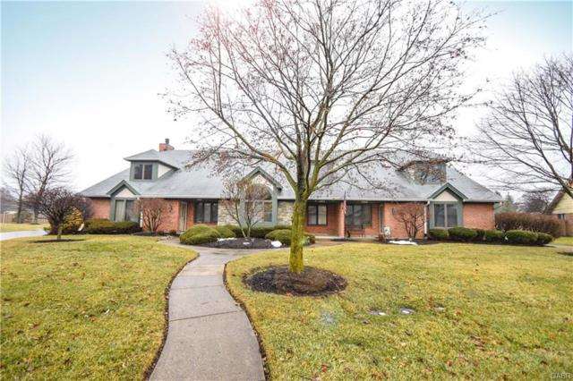 1465 Cross Creek Circle, Kettering, OH 45429 (MLS #756383) :: Denise Swick and Company