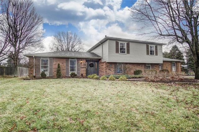 970 Kentshire Drive, Centerville, OH 45459 (MLS #756389) :: Denise Swick and Company