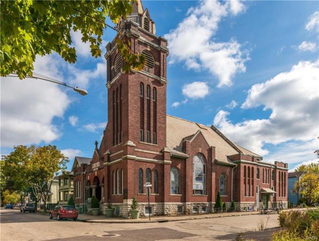 14 Potomac Street, Dayton, OH 45403 (MLS #756401) :: Denise Swick and Company